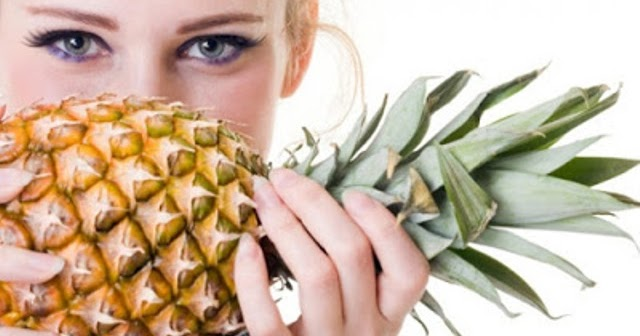Tips Diet Sehat Turunkan Berat Badan Hingga 20 Kilo dengan Diet Nanas 3 hari