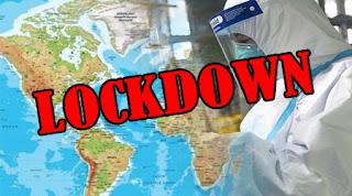 Lockdown Ternyata Anjuran Rasulullah SAW Saat Menghadapi Wabah Penyakit