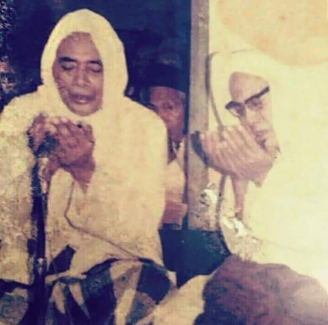 Ijazah Kekayaan oleh Mbah Hamid Pasuruan