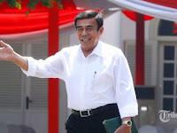 BREAKING NEWS Menteri Agama Fachrul Razi Positif Covid-19, Jubir Kemenag: Mari Saling Menguatkan