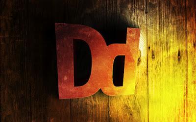 Logo Tulisan 3D Dengan Photoshop