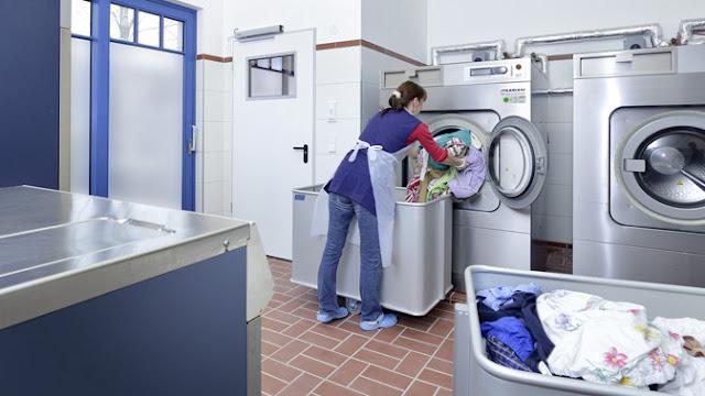 Tuyển 12 nữ làm công việc giặt là tại Oita tháng 7 năm 2019