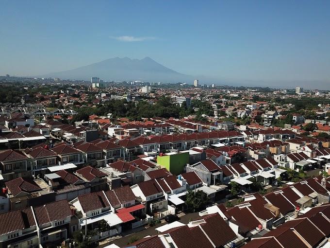 Bogor Utara, Jawa Barat Diprediksikan Akan Menjadi Area Sunrise Property