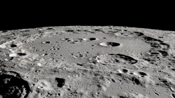 La Nasa lo confirma: Hay agua en la Luna