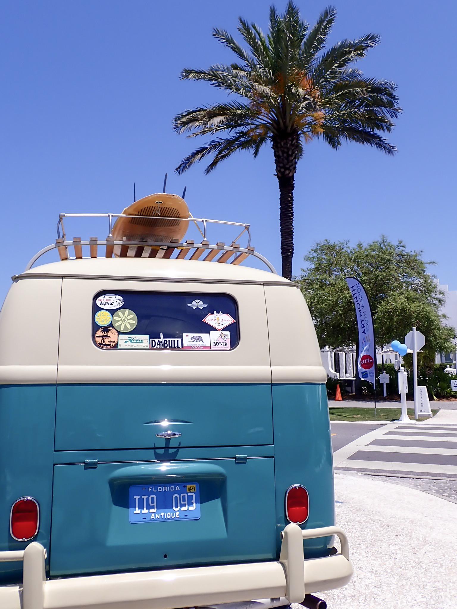Visiting 30A Florida? Visit Aly's Beach