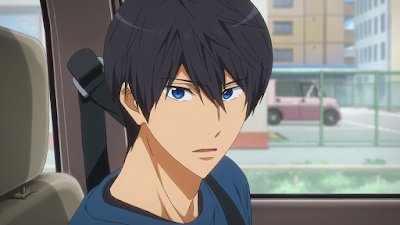 Free!: Dive to the Future Episode 11 Subtitle Indonesia