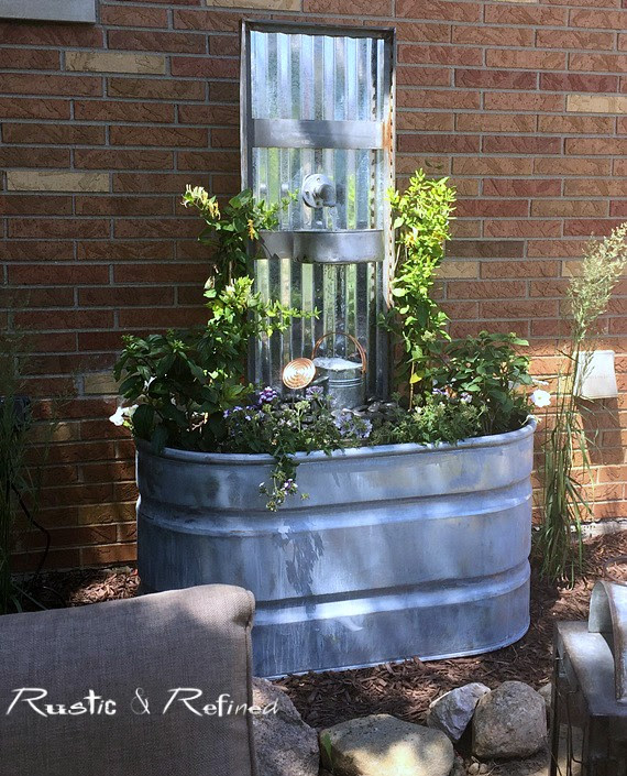 DIY Fountain Project