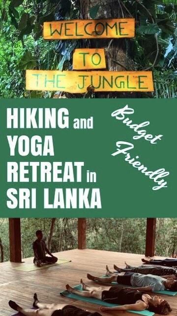 Hiking and Yoga Retreat Kandy