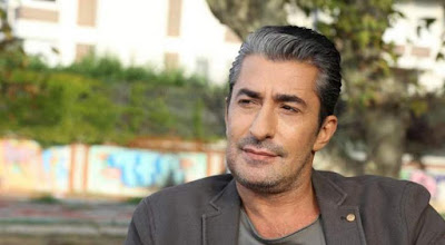 تقرير عن الممثل اركان بيتيكايا Erkan Petekkaya