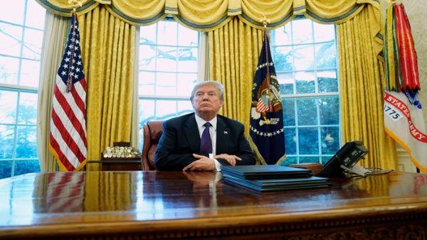 60 % de estadounidenses desconfía en manejo nuclear de Trump