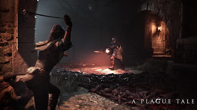 مراجعة شاملة و تقييم للعبة A Plague Tale Innocence