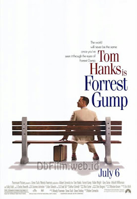 Sinopsis film Forrest Gump (1994)