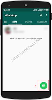 Transaksi Pulsa Menggunakan WhatsApp_02