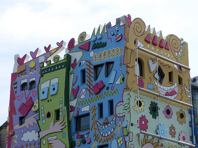 Happy Rizzi House, Germany