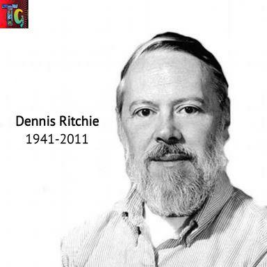 Dennis Ritchie (1941-2011)