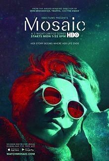 Sinopsis pemain genre Serial Mosaic (2018)