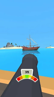 Pirate Attack apk mod