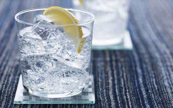 飯後喝涼水等於得癌症