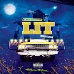 Black Woodson - Lit (feat. 2 Chainz) - Single Cover
