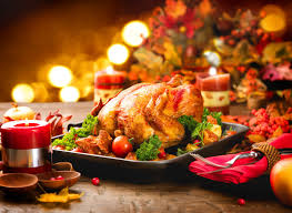 Five Marketing Ideas Leading Up to Thanksgiving