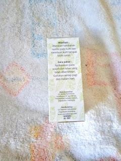 manfaat ozora skincare