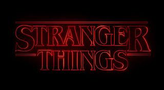 Stranger Things temporada 1