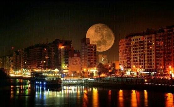 المنصورة - Mansourah
