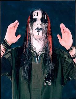 美國金屬樂團 Slipknot —       每一個面具的明確歷史 19