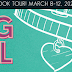Book Tour Kick Off! Dog Girl by Gabi Justice!