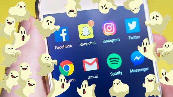 Como evitar seguidores fantasmas nas redes sociais