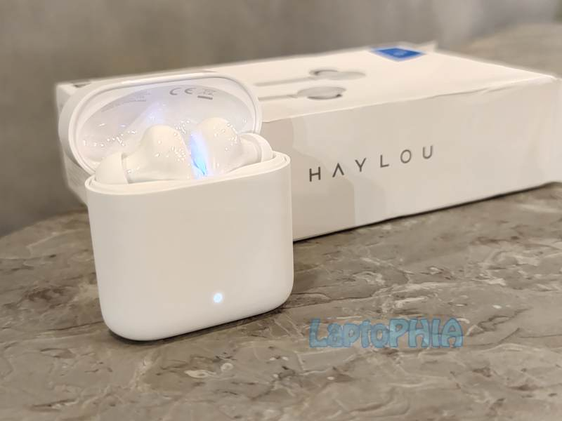 Review Haylou T19