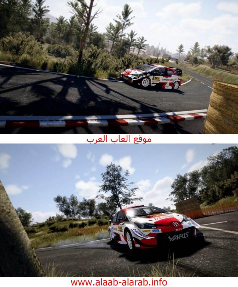 تحميل لعبة WRC 10 FIA World Rally Championship للكمبيوتر مجانا، لعبة ، WRC 10، WRC 10 FIA World Rally Championship