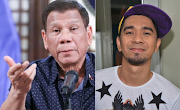 Rocksteddy vocalist to Duterte: Death penalty ang sinusulong…may pandemic oh, ser!