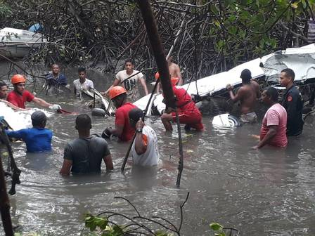 FAB registra um acidente envolvendo aeronave particular a cada 5 dias no Brasil em 2019