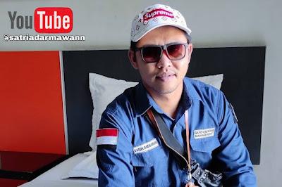 Youtuber Gayo ini Bagi Bagi Rezeki (Ikoy ikoy) melalui instagram