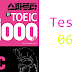 Listening Spartan New TOEIC Practice LC Volume 2 - Test 06
