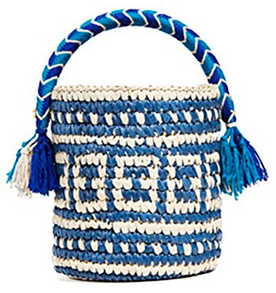 Yosuzi basket bag