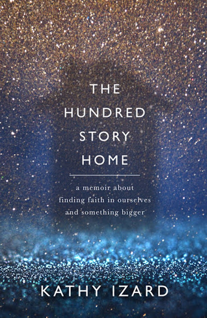 The Hundred Story Home book review and giveaway #ad