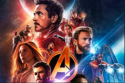Avengers 4 Endgame Full Movie Download 2019 in 720p