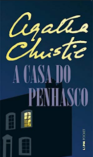 A Casa do Penhasco epub - Agatha Christie