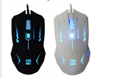 R8 1616 Gaming Mouse