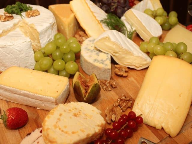 queijos suas qualidades e combinações