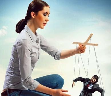 Controlar la relación de pareja