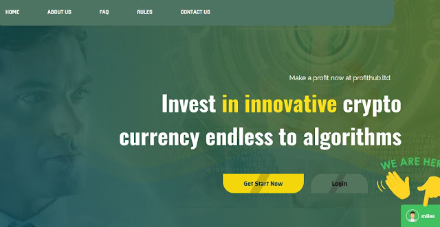 Profithub.ltd (Best Paying investment site)