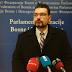 Zastupnik DF-a Mahir Mešalić: 'SDA ima veliki broj primjera nepotističkog zapošljavanja u TK… U UKC-u Tuzla je zaposleno blizu 200 osoba'