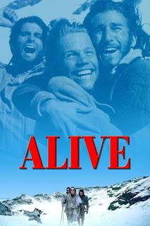 Alive (1993) 720p BluRay Dual Audio [Hindi-English] ESubs Download MKV
