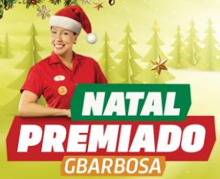 Cadastrar Promoção GBarbosa Natal 2017 Premiado Carro Tvs