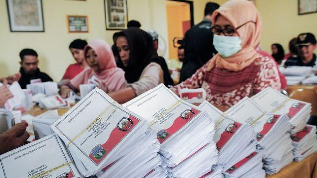 Kejanggalan Jelang Pilgub Sumut, Jumlah Pemilih Membengkak