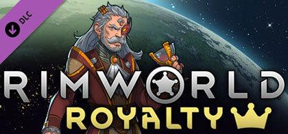 تحميل لعبة RimWorld Royalty  للكمبيوتر