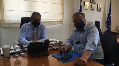 Σειρά αιτημάτων του Δήμου Πύλου Νέστορος σχετικά με τις δομές υγείας
